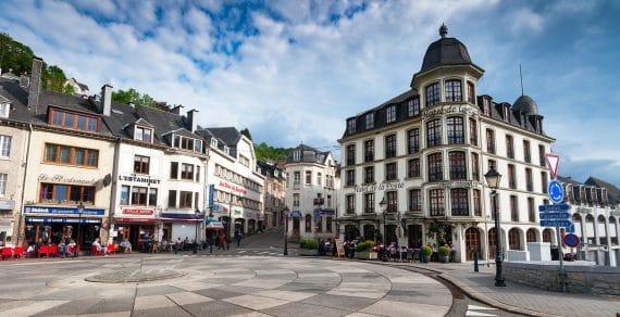 Où acheter dans l'immobilier à Liège
