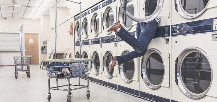 Investir dans une laverie automatique: est-ce un projet rentable?