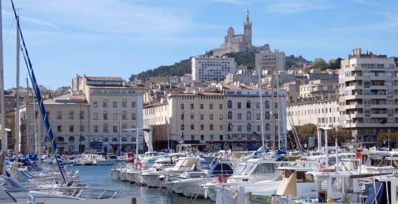 S'implanter sur Aix-Marseille grâce à une agence régionale